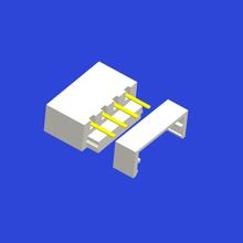2.54mm間距連接器-C