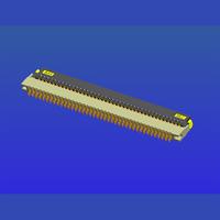 0.5mm間距1.0高掀蓋式FPC