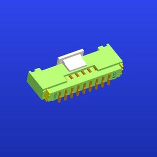1.25mm Pitch DF16立貼WTB