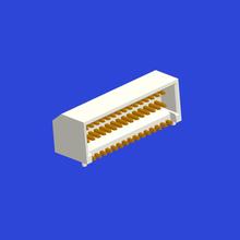 0.8mm間距母座